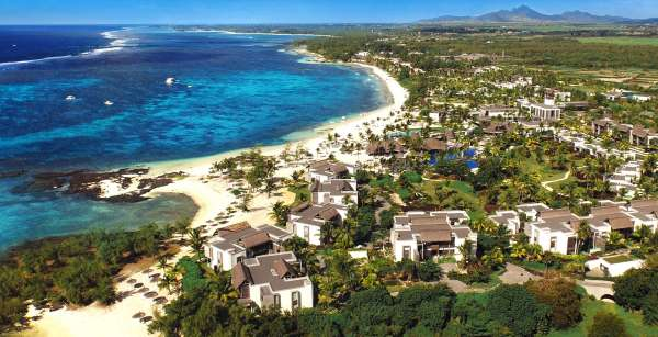 Long Beach Resort Mauritius